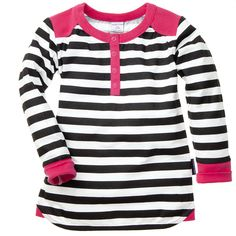 Love this brand - EPAULETTE TUNIC (CHILD)  $35.50