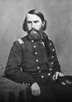 John Thomas Croxton (November 20, 1836 – April 16, 1874) was an attorney, a general in the Union Army during the American Civil War, & a postbellum U.S. diplomat. He was born near Paris, Kentucky, in rural Bourbon Co. In 1857, he graduated with honors from Yale University. In 1861, President Lincoln appointed Croxton as the Lt.Col. of the 4th Kentucky Mounted Infantry. He saw his first significant fighting in the Battle of Mill Springs. In 1864, he was promoted to brigadier general