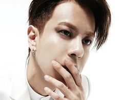"""High4's Alex """"Dead or Alive"""" promotional picture."""