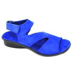 Arche Saossy Sandal Blue
