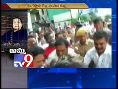 Tension in Chennai after Jayalalitha's conviction
