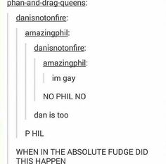 I ship it<<< bruh every single person in the phandom does