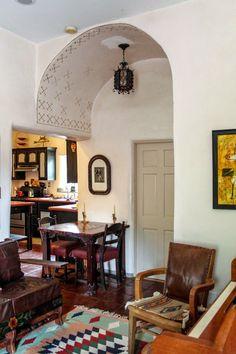 Chasing Santa Fe: WESTWINK FURNITURE - SANTA FE, NEW MEXICO