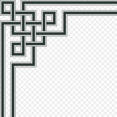 Изображение штока геометрия рамы фотографии - Черный простой китайский ветер раме Geometric Pattern Design, Geometric Art, Geometric Designs, Mosaic Patterns, Textile Patterns, Roof Truss Design, Banksy Graffiti, Art Deco Illustration, Islamic Art Pattern