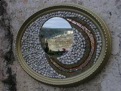 Restyling Mirror