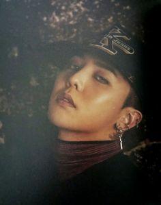 """""""MADE: The Full Album"""" G-Dragon Photobook Images [PHOTO] - bigbangupdates"""