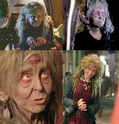noranti- I loved her! #Farscape