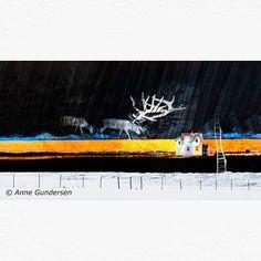 """Foto:  Anne Gundersen  ''Budskapet"""""""