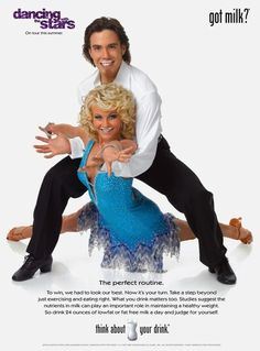 Dancing With the Stars -favorite couple ever!!