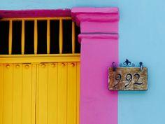 Itinéraire et budget pour un voyage en Colombie sur le blog Marguerite & Troubadour