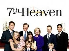 7th Heaven.  Quite possibly my all time favorite show.
