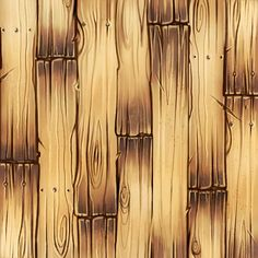 Art@tack! The Art of Angie Simpson: Hand Painted Wood Texture