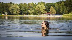"""""""Wasser wie Seide"""" - Brandenburg: Viel Seegang"""