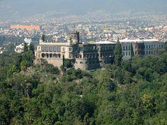 chapultepec castle | castle of chapultepec tags castle city comments