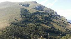 Monte Cucco. PG italy