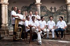 ACONTECE: Orquestra Contemporânea de Olinda se apresenta em ...