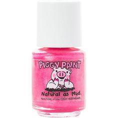 Piggy Paint Nail Polish, Forever Fancy, 0.25 fl oz