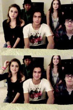 Fetus Victorious cast