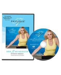 Physique 57 Arm and Ab Booster 30 Minute Workout.