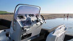 BRIG Rigid Inflatable Boats – E650