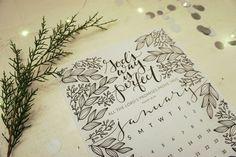 2016 Calendar - Litt