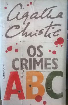 Entre Frases e Palavras: Os Crimes ABC - Agatha Christie