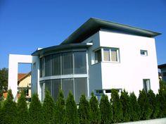 Velox passivhaus Austria