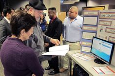 Senior project fair/presentations http://www.payscale.com/research/US/School=DeVry_University_-_Irving,_TX/Salary