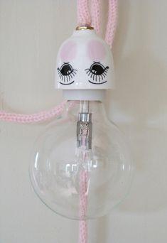 #lamps #Kinderlampen #kinderlamp | couture-et-turbulences