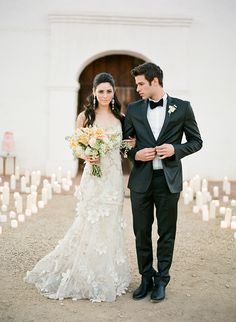 Jose Villa | Fine Art Weddings