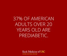 Almost everyone who develops type 2 diabetes develops prediabetes first. But not everyone who has prediabetes - ends up with diabetes. http://www.keckmedicine.org/request-an-appointment/