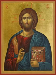 Byzantine Art, Byzantine Icons, Religious Icons, Religious Art, Christ Pantocrator, Catholic Pictures, Images Of Christ, Holy Quotes, Russian Icons