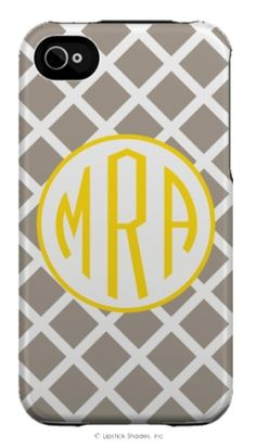 Anything on this site please. Monograms, monograms and monograms.   http://whimsicalpaper.com