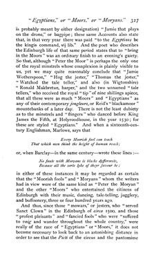 Ancient and Modern Britons: A Retrospect, Volume 2  By David MacRitchie  pg 327