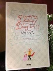 Daddy Daughter Dance | Life Time Athletic Houston, TX #Kids #Events