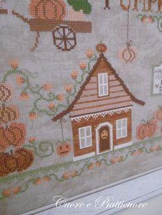 "Heart and Heartbeat: ... where you can buy pumpkins of Halloween? ... The ""Pumpkins Farm"" .."