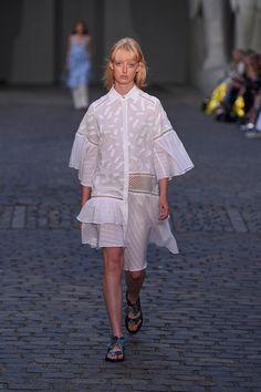 Copenhagen Fashion Week - Lala Berlin Spring/Summer 2017 Ready-To-Wear