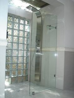 Shower Door With Privacy Gl Full Heighted Fixed Panel And Operating