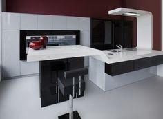 Kuchnia / Kitchen Salerno Halupczok