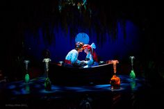The Little Mermaid - Ariel's Undersea Adventure