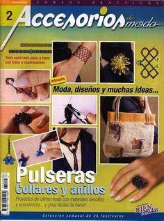 Accesorios pulseras collares anillos 22 - Mary. 1 - Álbumes web de Picasa