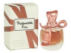 Nina Ricci - Miniature Mademoiselle Ricci (Eau de parfum 4ml)