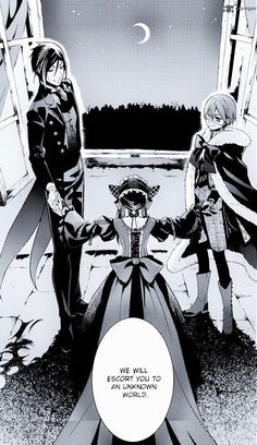 Ciel Phantomhive Anime s Synopsis   Kuroshitsuji Wiki   Fandom     ShiraShi   DeviantArt