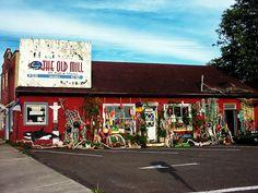 GARIBALDI - Oregon - by Guido Tosatto