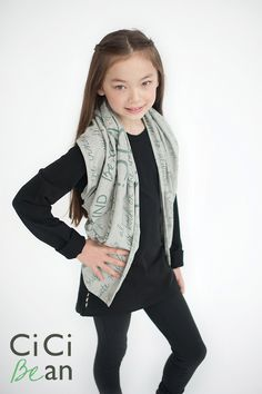 CiCi Bean's Fall/Winter 2013 collection | CiCi Bean - clothing for tween girls. | Shop online at www.peekaboobeans.com
