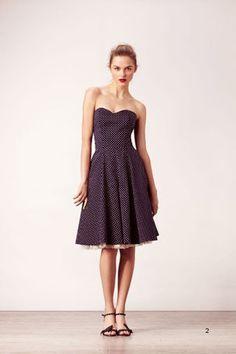 Pretty Dress by Paul & Joe