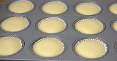Mini Cheescake, Baking Recipes, Cake Recipes, Pan Dulce, Let Them Eat Cake, Cheesecakes, No Bake Cake, Tapas, Cupcake Cakes