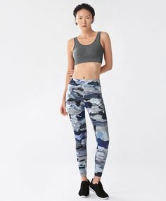 Enthusiastic Merakilo Gym Leggings Great Varieties Clothes, Shoes & Accessories