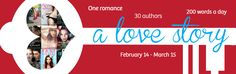 A Love Story by the Escape Artists. What do you get when 30 Romance Writers embark on an Escapade? A Love Story of epic proportions...