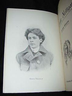 1903  - Rare French Book - 1stED EO - Émile NELLIGAN  (DANTIN, Louis)  -  Émile…